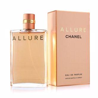 Hình ảnh củaCHANEL Allure Eau De Parfum 100ml