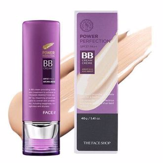 Hình ảnh củaKem BB The Face Shop 40G