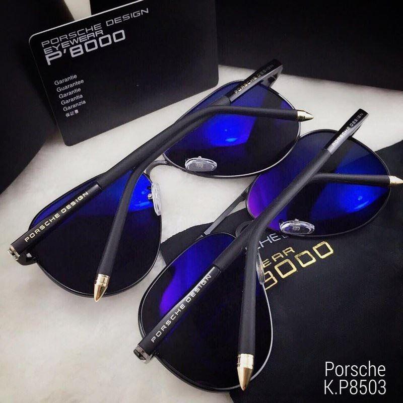 5218d2a4d247 BleuShop Online-Mắt kính Porsche Fullbox 171005