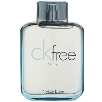 Hình ảnh củaCALVIN KLEIN CK FREE FOR MEN 100ml
