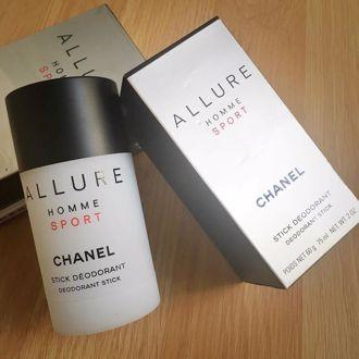 Lăn khử mùi hương nước hoa CHANEL Allure Homme Sport