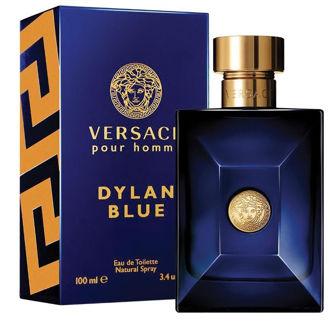 Hình ảnh củaVersace Pour Homme Dylan Blue