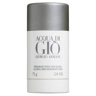 Hình ảnh củaLăn Khử Mùi Nước Hoa Acqua di Giò Giorgio Armani Deodorant Stick 75ml