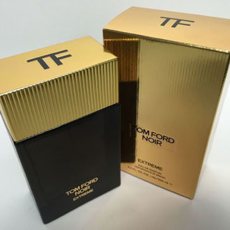 TOM FORD NOIR EXTREME FOR MEN 100ml