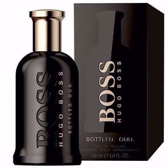 Hình ảnh củaHUGO BOSS BOSS BOTTLED OUD 100ml