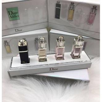 Hình ảnh củaGift Set Dior ADDICT Mini (4 chai)