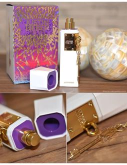 JUSTIN BIEBER THE KEY FOR WOMEN EDP