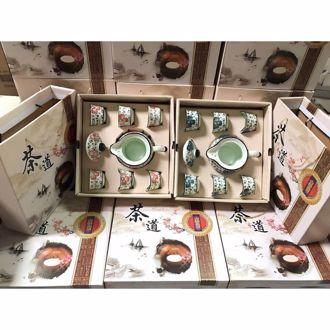 Bộ Tách Trà Nhật Bản