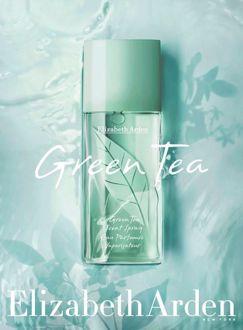 Elizabeth Arden Green Tea 100ML
