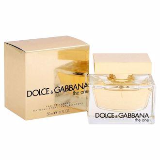 Hình ảnh củaDolce & Gabbana The One Woman 75ML