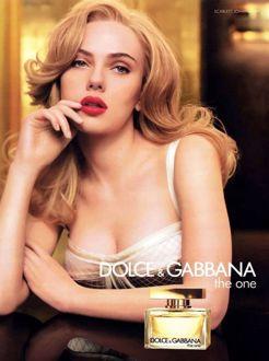 Dolce & Gabbana The One Woman 75ML