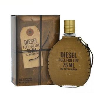 Hình ảnh củaDiesel Fuel For Life Pour Homme