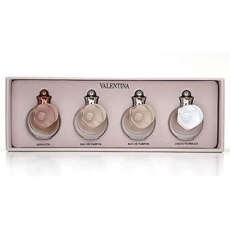 Bộ nước hoa Valentino Valentina Assoluto Acqua Floreale (4ml x 4 chai)
