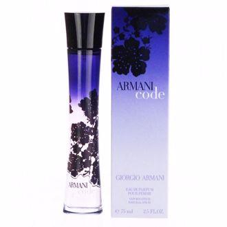 Hình ảnh củaGiorgio Armani Code Pour Femme 75ml