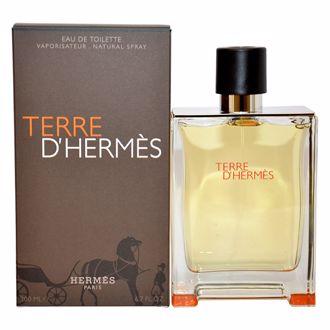 Hình ảnh củaHermes Terre D'Hermes EDT