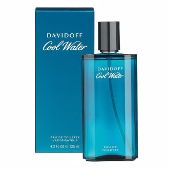 Hình ảnh củaDavidoff Cool Water For Men 125ml