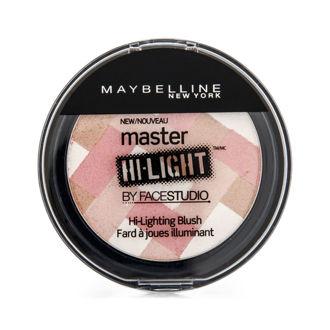Hình ảnh củaPhấn Má Hồng Nhũ Maybelline Studio Master Hi-Light(Hàng Xách Tay Chính Hãng)