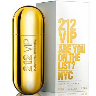 Hình ảnh củaCarolina Herrera 212 Vip For Women 80ml