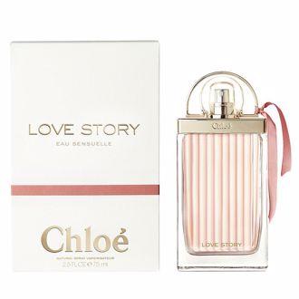 Hình ảnh củaChloé Love Story Eau Sensuelle 75ml