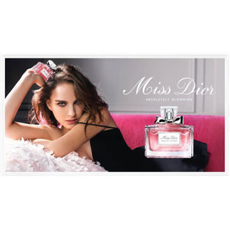 Dior Miss Dior Absolutely Blooming EDP 100ml
