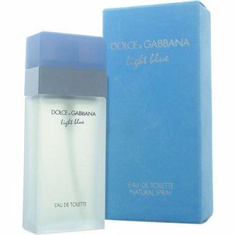 Hình ảnh củaDolce & Gabbana Light Blue For Women 100ml