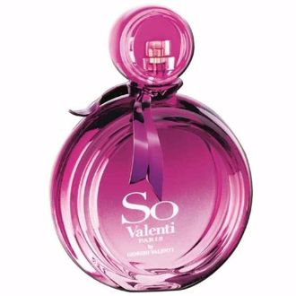 Giorgio Valenti So Valenti Woman EDP 100ml