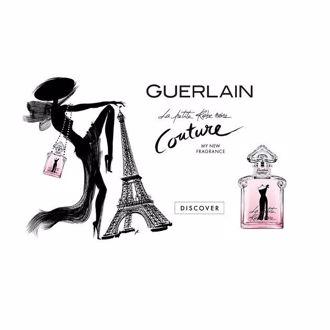 Guerlain La Petite Robe Noire EDP Couture 100ml