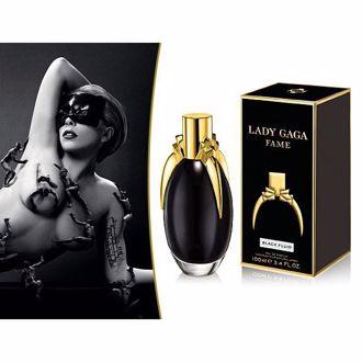 Lady Gaga Fame Black Fluid EDP 100ml
