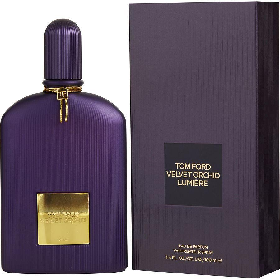 BleuShop Online-Tom Ford Velvet Orchid Lumiere EDP 100ml