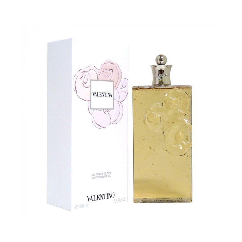 BleuShop Online-Sữa tắm Valentino Valentina Velvet Shower Gel 200ml