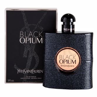 Hình ảnh củaYves Saint Laurent Black Opium 90ml