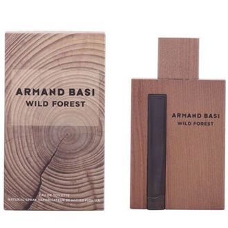 Hình ảnh củaArmand Basi Wild Forest Men 90ml
