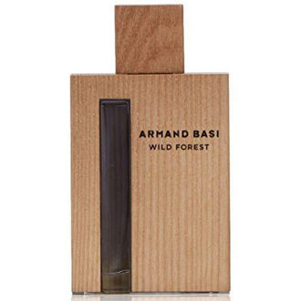 Armand Basi Wild Forest Men 90ml