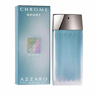 Hình ảnh củaAzzaro Chrome Sport For Men 100ml