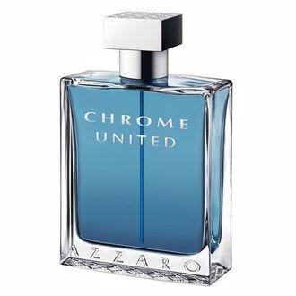 Hình ảnh củaAzzaro Chrome United EDT 100ml
