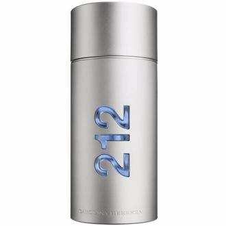 Carolina Herrera 212 NYC Men 100ml