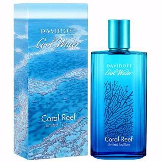 Hình ảnh củaDavidoff Cool Water Man Coral Reef For Men 125ml