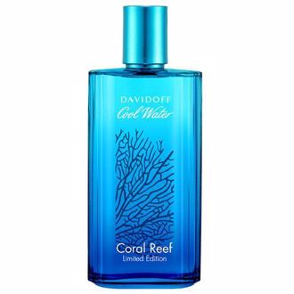 Davidoff Cool Water Man Coral Reef For Men 125ml