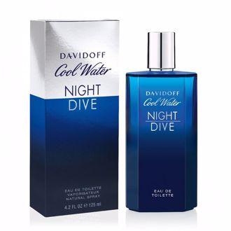 Hình ảnh củaDavidoff Cool Water Night Dive For Men 125ml