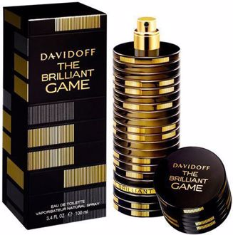 Hình ảnh củaDavidoff The Brilliant Game For Men 100ml