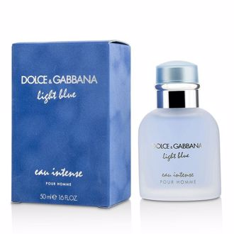 Hình ảnh củaDolce & Gabbana Light Blue Eau Intense EDP 100ml