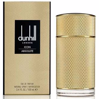 Hình ảnh củaDunhill London Icon Absolute EDP 100ml