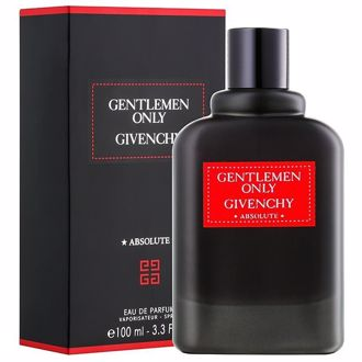 Hình ảnh củaGivenchy Gentlemen Only Absolute EDP 100ml