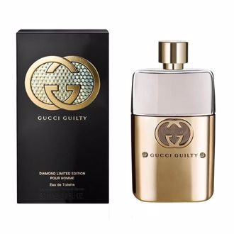 Hình ảnh củaGucci Guilty Diamond Limited Edition Pour Homme EDT 90ml