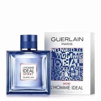 Guerlain L'Homme Ideal Sport For Men 50ml