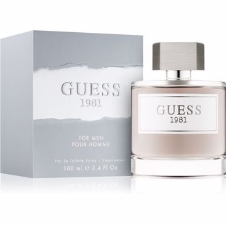 Hình ảnh củaGuess 1981 For Men100ml
