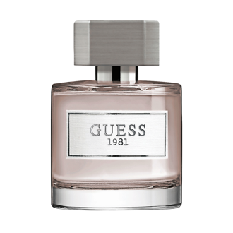 Guess 1981 For Men100ml