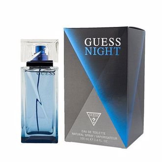 Hình ảnh củaGuess Night For Men 100ml