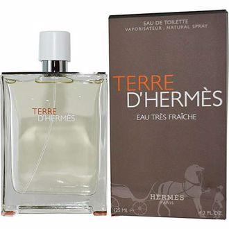 Hình ảnh củaHermes Terre D'hermes Eau Tres Fraiche For Men 100ml