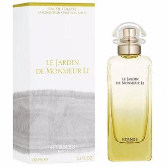 Hình ảnh củaHermes Le Jardin De Monsieur Li EDT 100ml (unisex )